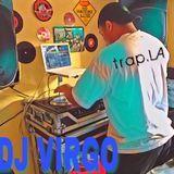 djvirgo23 - Dj Virgo La #Trapla Cover Art