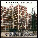 DjVito - Faneto (Party Promo) Cover Art