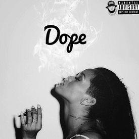 DjVito - Dope Cover Art