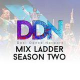 DJ VSquared - DDN Ladder S2 Cover Art