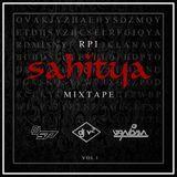 DJ VSquared - RPI Sahitya Back to School Mixtape (Teaser DJ VSquared) Cover Art