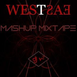 DJ VSquared - WestEast Cover Art
