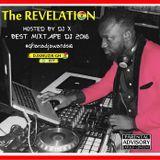 DjX-Muzik GH - Made in Taadi ft DJ MJ Cover Art