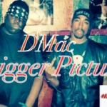 DMac - Bigger Picture Cover Art