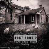 Doc. Skill - Lost Hood II Cover Art