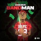 Doe Boy - Band Man [Prod. By K.E. On The Track] Cover Art