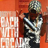 Doggy Yella - Back With Cocain-Prod By WendyGH0 Cover Art