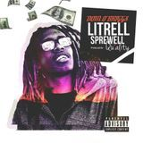 Dom O Briggs - LITrell Sprewell Cover Art