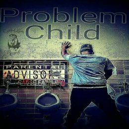 DreMan - Problem Child Cover Art