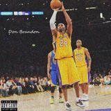 Don Brandon - Kobe. Cover Art