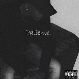 Don Brandon - Patience. Cover Art