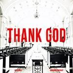 Donovan McCray - Thank God Cover Art