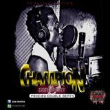 donspiritGH - CHAMPION MIX BY Double Beatz Cover Art