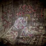 Koshkin - Песни Страшных Снов EP Cover Art