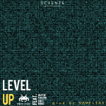 DopeMusicBlog - Level Up feat. Maffew Ragazino & Dom O Briggs Cover Art