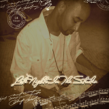 DopeBoyent - Late Night In The Studio EP Cover Art