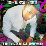 DopeBoyent - Young Nigga Boomin Cover Art