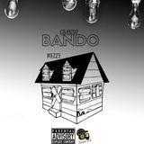 """DOUBLE XX - """"Bando"""" Cover Art"""