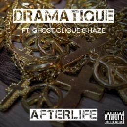 DraMatiQue - AfterLife Cover Art