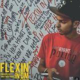 DrAssenator - Flexin in DM ( Cover Art