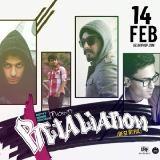 DrAssenator - RETALIATION Cover Art