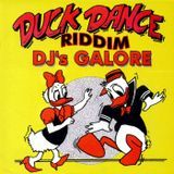 DreamS Promo - Duck Dance Riddim - DJ's Galore - 2009 (Compilation) Cover Art