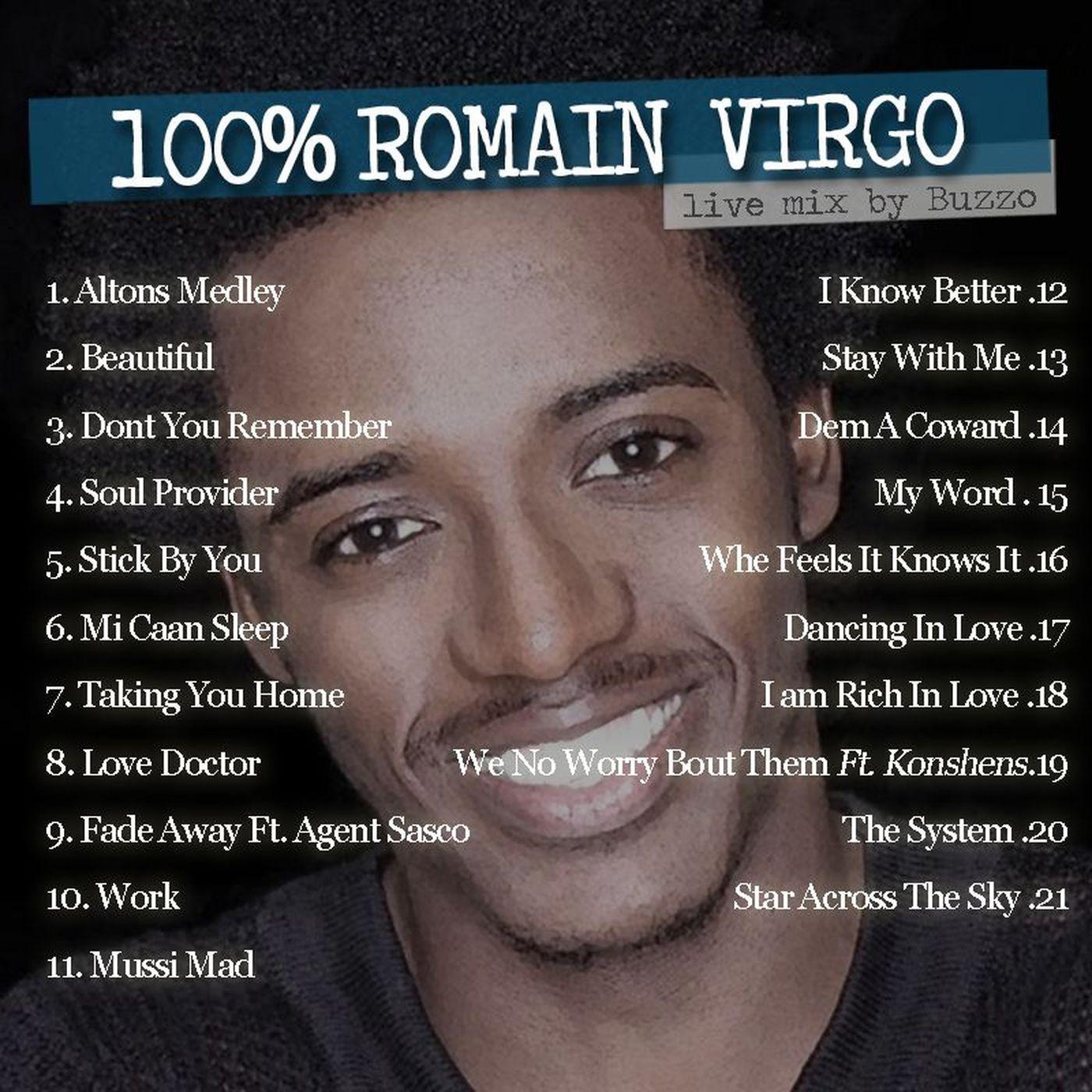 Romain virgo songs download