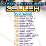DREAMSOUND - Along The Way (Belleh Tour Song) (Reggae 2016) {Sanjay Music} Cover Art