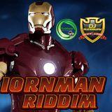 DREAMSOUND - Iornman Riddim - 2011 (Ironman Riddim) Cover Art