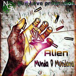 DREAMSOUND - Murda D Murdara (Hip-Hop 2017) {Evil Love Production} Cover Art