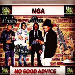 DREAMSOUND - No Good Advice (NGA) (Dancehall, Hip-Hop 2016) {NGA Music} Cover Art