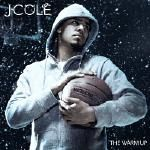 Dreamville - The Warm Up Cover Art