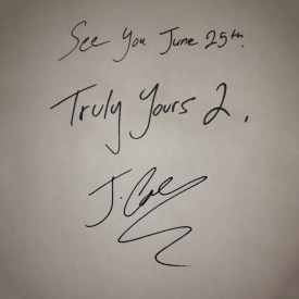 Dreamville - Truly Yours 2 Cover Art