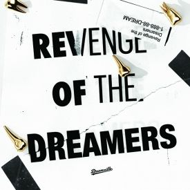 Dreamville - The Revenge of The Dreamers Cover Art