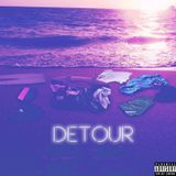 Drew Scott - Detour Cover Art