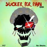 D.R.P. - Sucker For Pain Remix Cover Art