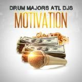 Drum Majors ATL - Motivation Cover Art