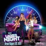 Drum Majors ATL - Ladies Night Cover Art