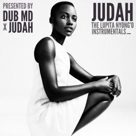 Dub MD - The Lupita Nyong'o Instrumentals Cover Art