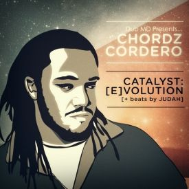 Dub MD - Catalyst: [E]volution EP Cover Art