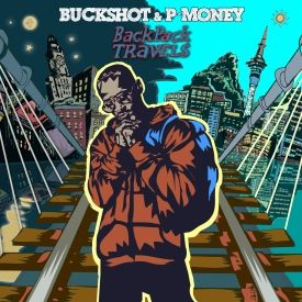 BUCKSHOT & P-MONEY - FLUTE FT JOEY BADA$$ & CJ FLY