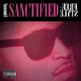 Dunson - Sanctified Freestyle Cover Art