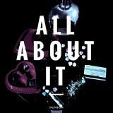 Dunson - All About It Cover Art