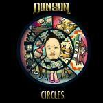 Dunson - Circles Cover Art