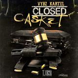 Duvon The Producer Gold - Closed Casket Cover Art