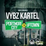 Duvon The Producer Gold - Portmore City to Uptown (Yard Vybz Ent.) Cover Art