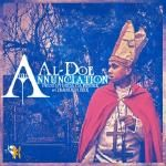 DYMEndzInc - The Annunciation Cover Art