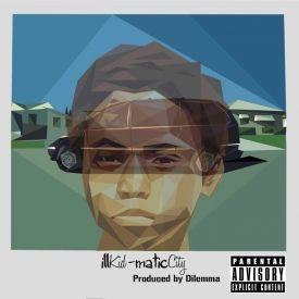Dilemma- Nas X Kendrick Lamar Mash Up -
