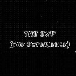 Dynamic_Sound - THE EXP (The Experience) Cover Art