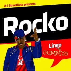 500Degreez Ent. - Lingo 4 Dummies Cover Art